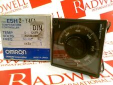OMRON ESH2-Y4CA-DIN-1200C-AC120-240 (Surplus New In factory packaging)