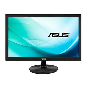 Asus LCD VS228T-P 21.5-inch Wide DVI VGA 1920x1080 LED Monitor