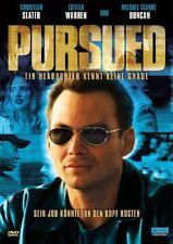 Pursued - Ein Headhunter kennt keine Gnade mit Christian Slater, Estella Warren