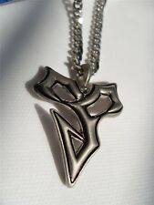 New Final Fantasy X Tidus Chain Pendant Cosplay Metal Necklace