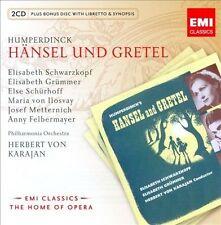 Humperdinck: Hansel Und Gretel, New Music