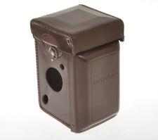 Accessori vintage Rolleiflex per fotografia e video