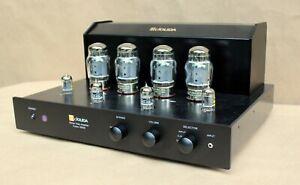 Jolida Black ice integrated tube amp Fusion 3502 w/EL34 tubes