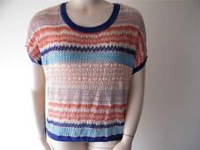LADIES SIZE 1XL KATIES COUNTRY VINTAGE KNIT TOP NEW RRP $59.95