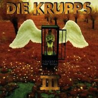 Die Krupps Odyssey of the mind (1995) [CD]