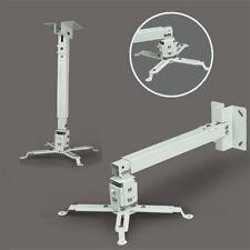 Universal Deckenhalterung Wandhalter Halter Beamer Halterung Projektor max. 25kg