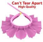 High Quality Kids Baby Shampoo Bath Bathing Shower Cap Hat Wash Hair Shield