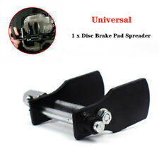 Auto Car Interior Disc Brake Pad Spreader Adjustable Steel Plates Repairing Tool