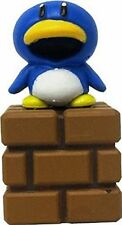 "Furuta ~1.25"" - 2"" [Super Mario Choco Egg M.Figure - NO CANDY] - Penguin Suit"