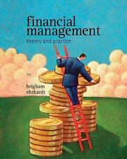 Financial Management : Theory and Practice by Eugene F. Brigham and Michael...