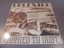 Calexico - Carried To Dust - LP Vinyl // Neu & OVP