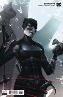 Batman #96 Mattina Variant Joker War DC Comics 1st Print NM unread 2020