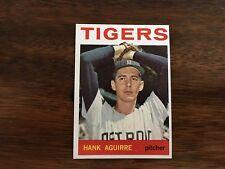 1964 Topps Baseball Card HANK AGUIRRE #39 NRMT