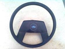 Ford Fiesta Escort Taunus Sierra Lenkrad 2-Speichen schwarz  39 cm