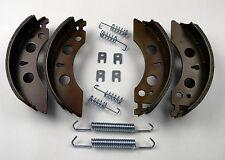 Bremsbackensatz passend für ALKO Radbremse 200x50 2051 1213889, Set  48, 384294