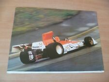 (2)  POSTER COMPETION AUTOMOBILE ANNEES 70  G P ALLEMAGNE  39 X 29 CM