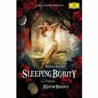 Matthew Bourne The Sleeping Beauty Orchestra Brett Morris - Tchaikovsk (NEW DVD)