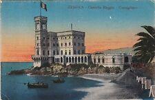 Genova - Castello Raggio - Cornigliano