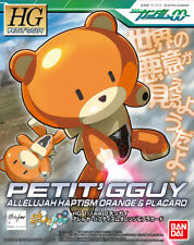 Gundam HG Petit'Gguy 00 Allelujah Haptism & Placard HGPG Model Kit In Stock
