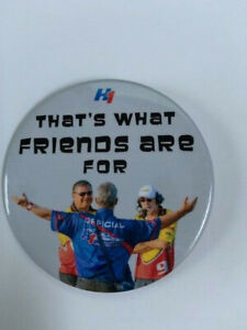 2018 Seattle Seafair H1 official that's what   hydroplane button  pin hydro pin