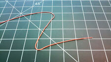 """N/HO/HOn3 Scales Brass Model Chain 44 Links Per Inch """"SOLD BY THE FOOT"""" Item #00"""