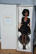 THE LINGERIE BARBIE DOLL #5, BARBIE FASHION MODEL COLLECTION. 56120, 2002, NRFB