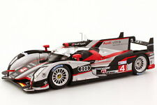 1:43 Audi R18 ultra 24h LeMans 2012 Nr.4 Bonanomi Jarvis Rockenfeller - Dealer