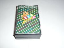 Various Artists - Now that's what I call music 4 (Double Cassette Album)