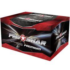 Pro Shar Premium Bolas de Pintura (2000 Cartón) Paintball Sports