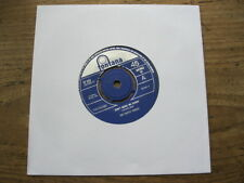 "VG   PRETTY THINGS - Don't bring me down / We'll be together - 7"" single"