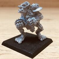 Bloodbowl Troll Player 3 Big Guy Unreleased Bob Olly Sculpt Citadel Miniatures