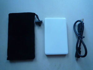 "1.8""  for ZIF-PATA  interface hard disk  drive USB2.0 Enclosures  case"
