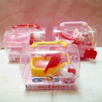 Vintage Rare Item SANRIO Hello Kitty Mini Lunch Baby Box Set 1976 from Japan