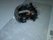 CDE 302D10 RELAY 2 PDT 24VDC 8-PINS 475 OHMS NNB