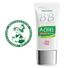 [MENTHOLATUM] Anti Acne BB Cream Medicated Blemish Balm SPF 20 Made in KOREA