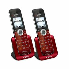 2 x Vtech DS6401-16 DS6401 DECT 6.0 Accessory Handset for DS6421, DS6422, DS6472