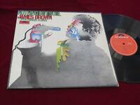 James Brown -  Nothing But Soul German Polydor 1969  Vinyl/Cover: very good