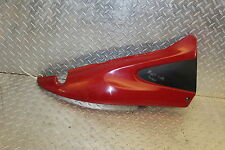 1999 BMW F650 F 650 RIGHT FRONT SIDE SEAT SADDLE PANEL TRIM COWL FAIRING