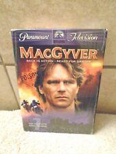 macgyver season 7 dvd