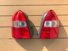 JDM Mazda Familia Protege Protege5 Wagon TailLights Tail Lights Lamps Set OEM