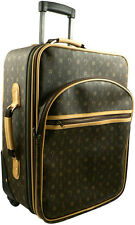 """20"""" Pull Suitcase French Design"""