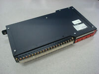 USED Square D 8030 ROM-431 SY/MAX 16 Function 240VAC Output Module Series D1