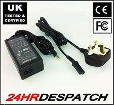 Laptop Charger AC Adapter For Rock Pegasus P520-T9400, 520, + C7 Lead