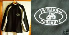 Bulgarian Rugby Team - Steam-rollers  Players Shirt X L