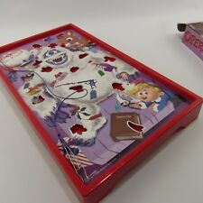 Operation Rudolph Red-Nosed Reindeer Collector's Edition Replacement Game Tray
