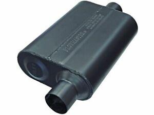 Muffler For 2005-2010 Chevy Cobalt 2006 2007 2008 2009 T186BT