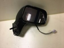 TOYOTA Corolla Verso  2004 - 2009  RIGHT outside wing mirror for LHD NEW