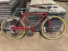 Schwinn Mens Collegiate Bicycle 1976 Clean Original Shipping Included
