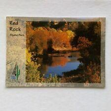 Red Rock Arizona State Park Postcard (P345)