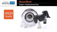 Logitech Wireless Mouse VX NANO G9 v550 G9X M905 scroll wheel roller Repair Part